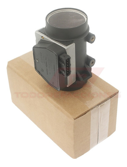 For 1990-1993 Volvo 240 Mass Air Flow Sensor 25643YB 1992 1991 Air Mass Sensor