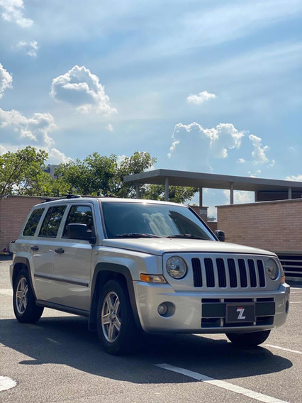 Jeep Patriot Limited 2.4