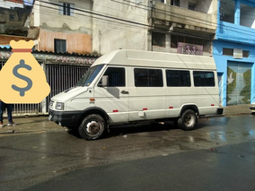 Motorhome Iveco Daily D4012 Maxv