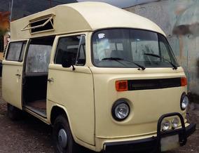 Combi Proyecto Food Truck