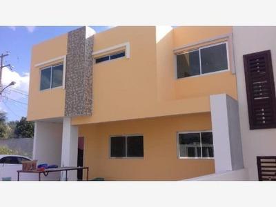 Casa Sola En Venta Carr. Vhsa-teapa Km.2 Privada Los Olivos