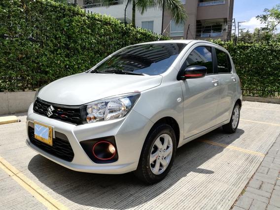 Suzuki Celerio Sport