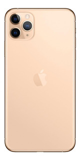 Apple iPhone 11 Pro Dual Sim 512 Gb Ouro 4 Gb Ram + Brindes