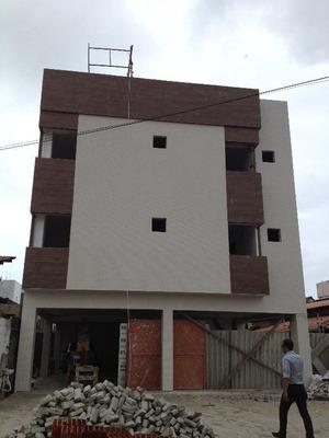 Apartamento Em Bessa, João Pessoa/pb De 60m² 2 Quartos À Venda Por R$ 205.000,00 - Ap211074
