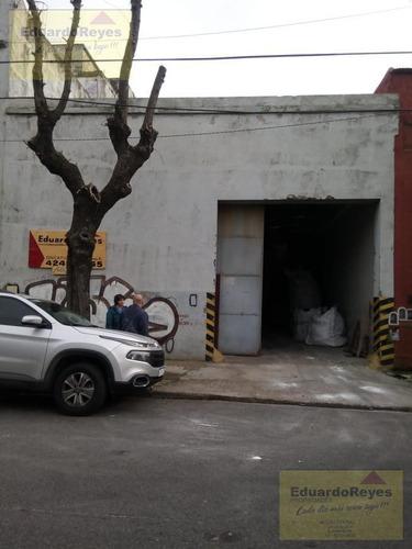 Imagen 1 de 4 de Galpón - Piñeyro