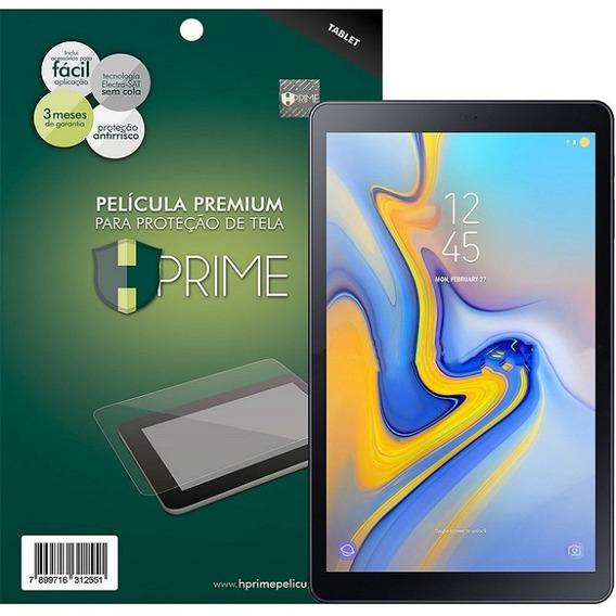 Película Hprime Galaxy Tab A 10.5 2018 T590 T595 Nanoshield