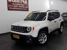 Jeep Renegade 1.8 Sport Flex Aut. - 2018