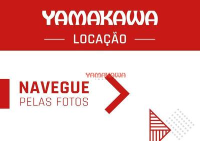 Salão Comercial Para Locação, Itaquera, São Paulo. - Sl0347