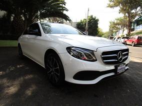 Mercedes-benz Clase E 4p E250 Cgi,avantgarde,ta,gps,qc,ra18