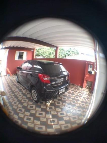 Casa Para Venda Em Suzano, Caxanga, 2 Dormitórios, 3 Banheiros, 2 Vagas - 356_1-1143648