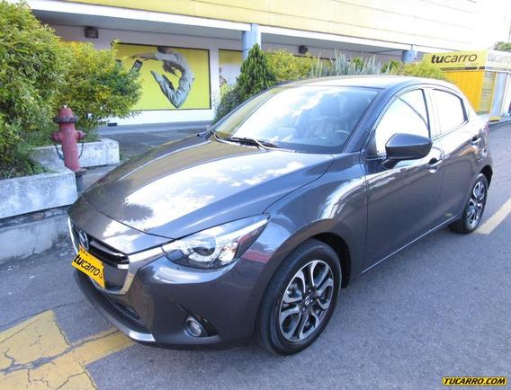 Mazda Mazda 2 Grand Touring 1.5 Automático Hb