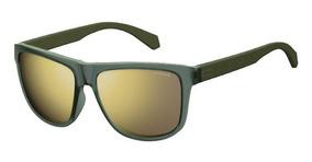 605c18983 óculos De Sol Masculino - Óculos De Sol Polaroid no Mercado Livre ...