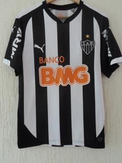 Camisa Atletico Mineiro Puma 2014