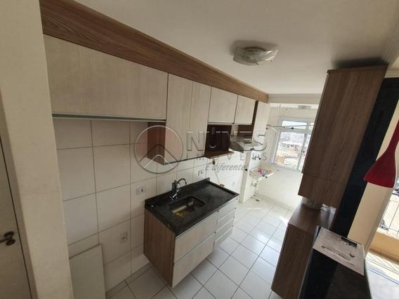 Apartamento - Ref: 134171