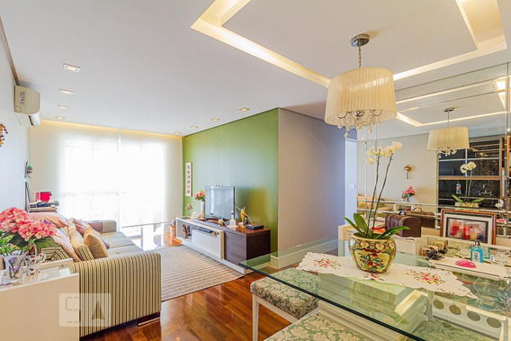 Apartamento Para Aluguel - Moema, 2 Quartos, 75 - 893099638