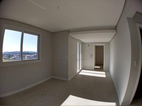 Apartamento À Venda, 72 M² Por R$ 630.646,00 - Centro - São Leopoldo/rs - Ap1957