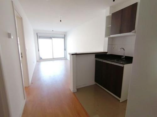 Apartamento De 1 Dormitorio En Venta En Marina 21