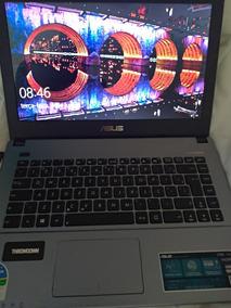 Notebook Asus X450l I5