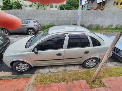 Chevrolet Corsa Sedan 1.0 Super 4p 2002