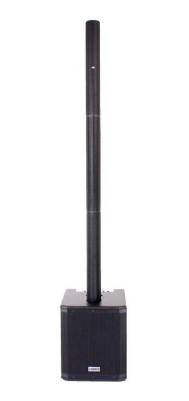 Vertical Array Dbr Va2200 Sistema Ativo 1500w Rms Bluetooth