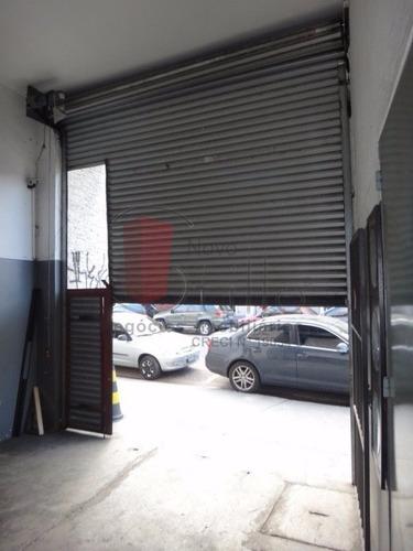 Imagem 1 de 3 de Predio Comercial - Belenzinho - Ref: 1146 - V-1146