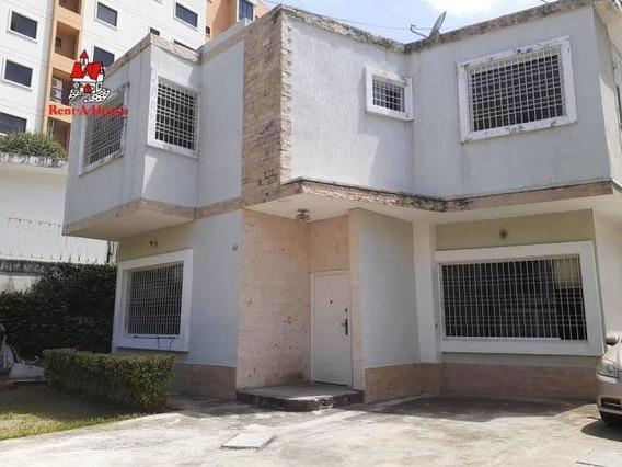 Casa Hermosa En La Soledad Amplia Y Remodelada Hjl 20-12714