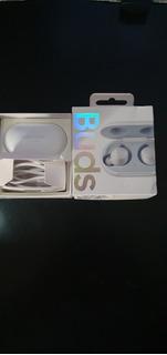 Auriculares Bluetooch Buds Samsung Originales Nuevos