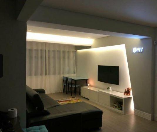 Apartamento Em Mooca, São Paulo/sp De 104m² 2 Quartos À Venda Por R$ 550.000,00 - Ap153621