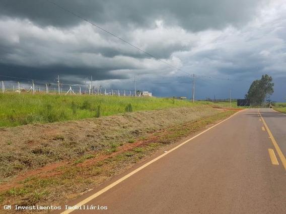 Chácara Para Venda Em Álvares Machado, Rural - 422570