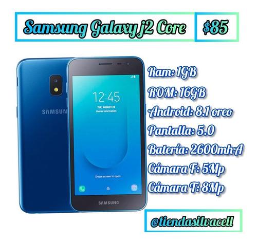 Samsung J2 Coge En Oferta !!!