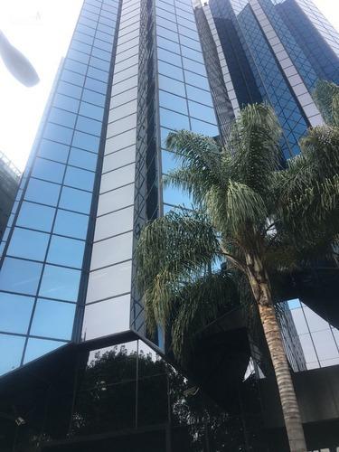 Renta - Oficina - Torre Diamante - 241 M2