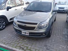 Chevrolet Agile 1.4 Ltz, - Darc Autos Usados Garantizados