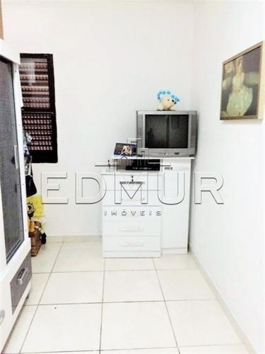 Imagem 1 de 7 de Apartamento - Parque Das Nacoes - Ref: 10441 - V-10441