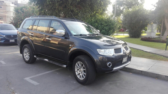 Mitsubishi Nativa Full 4x4
