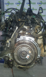 Motor Ford Ecosport Fiesta Kinetic 1.6 16v