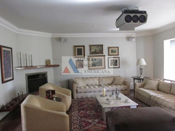 Apartamento Residencial Para Locação, Campo Belo, São Paulo. - Aa15634
