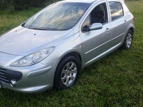 Peugeot Millesim200 1.6 Flex 5p