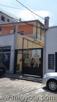 Casa Comercial No Centro - Loc289