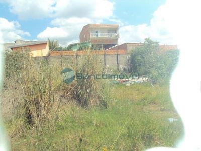 Terreno Comercial Em Campinas - Sp, Jardim Ouro Verde - Te00247