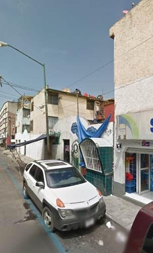 Departamento En Colonia Morelos