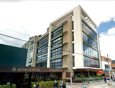 Oportunidad Oficina O Consultorio Excelente Edificio