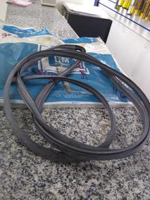 Moldura Vidro Traseiro Astra Hacth 95/96