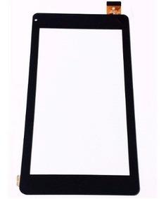 Tela Touch Tablet Cce Tf74w 7 Polegadas