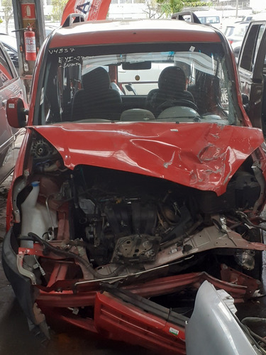 Sucata Doblo Essence 2012 1.8 16v Motor, Câmbio E Peças
