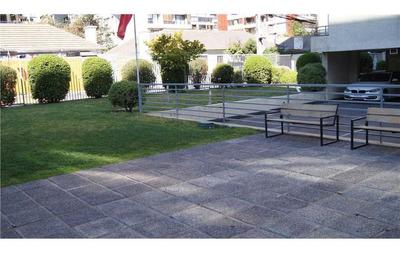 Madrigal 1111, Las Condes - Departamento 701
