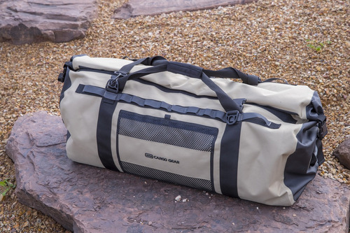 Bolso De Camping Impermeable Arb Mediano