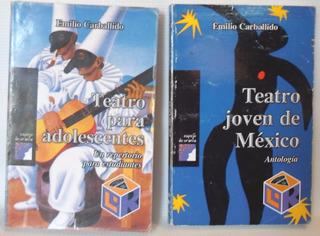 Obras De Teatro Para Jóvenes Adolescentes Estudiantes México