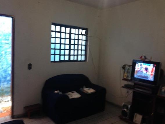 Casa Para Venda E Locação, Parque Residencial Monte Rey, Piracicaba. - Ca0458