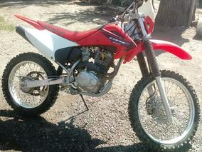 Moto Honda Crf 230cc