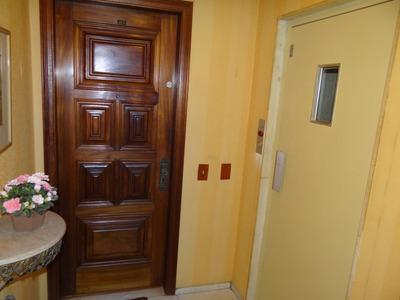 Apartamento A Venda No Bairro Leblon Em Rio De Janeiro - Rj. - 2730-1